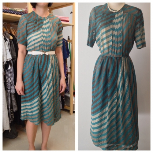 Customer Vintage Dress 3