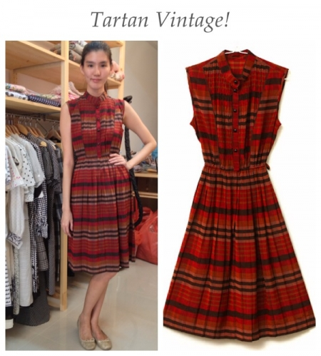 Customer Vintage Dress 5