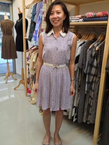 Customer Vintage Dress 9